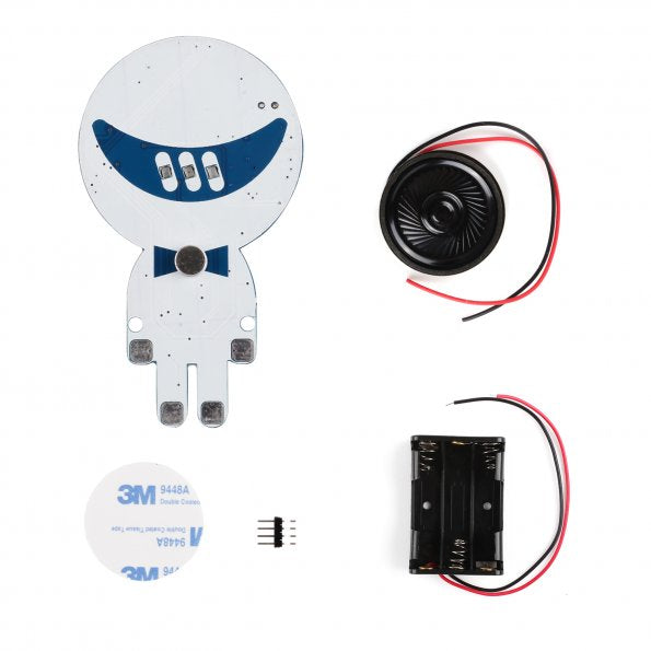 [Discontinued] SainSmart DIY Recording kit
