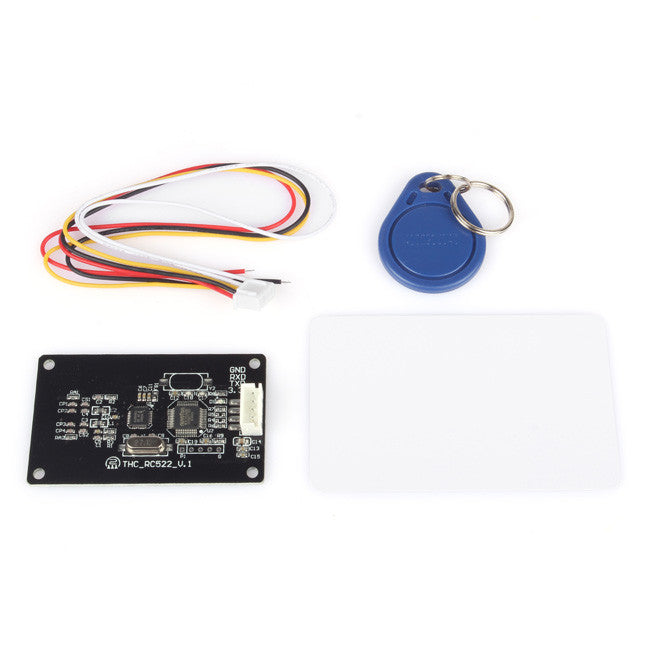 SainSmart Serial UART 13 56MHZ RFID Reader/Writer Module Kits for