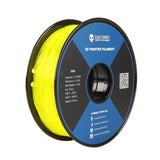 5PCS TPU Flexible Filament 1.75mm 1kg/2.2lb, Yellow