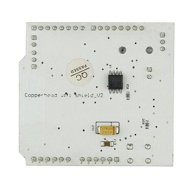 CuHead WiFi Shield for Arduino V2.0