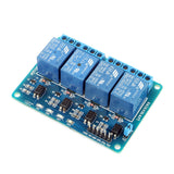 4-Channel 5V Relay Module