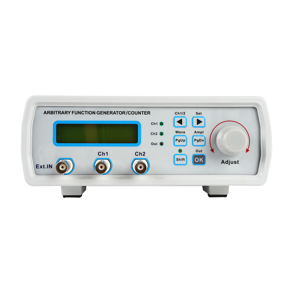 MHS-5200A High Precision Digital DDS Signal Generator