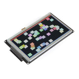 "7"" TFT LCD Screen SD Card Slot + TFT Shield For Arduino Due"
