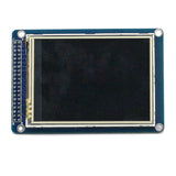 "[Discontinued] 3.2"" TFT LCD Touch Screen with SD slot"
