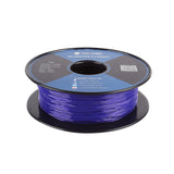[NEW COLOR] Violet, Flexible TPU Filament 1.75mm 0.8kg/1.76lb