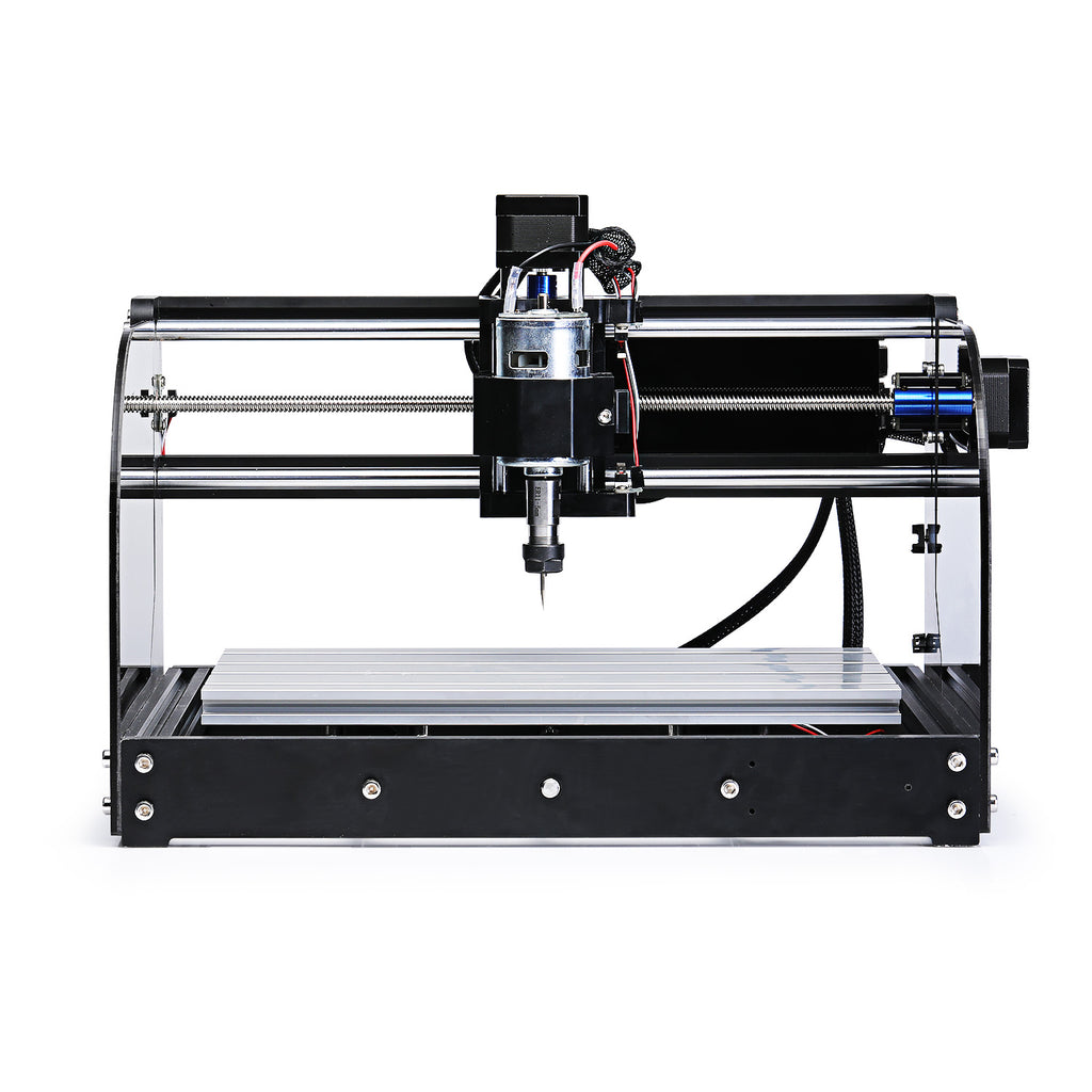 SainSmart Genmitsu CNC Router 3018-MX3 DIY Kit