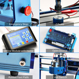 SainSmart Genmitsu CNC Router 3018-PROVer Kit