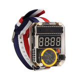 Arduino  DIY Watch