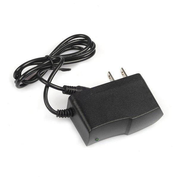 9V 1A AC/DC Plug Power Supply Adapter Converter Input 100V-240V