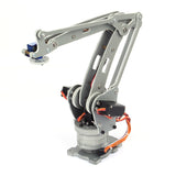 4-Axis Desktop Robotic Arm, Assembled
