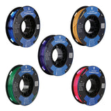 5 Colors - Small-Spool TPU Flexible Filament 1.75mm 250g/0.55lb