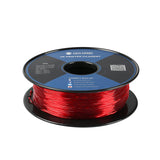 Red, Flexible TPU Filament 1.75mm 0.8kg/1.76lb