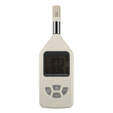 GM1360 Handheld Digital Temperature and Humidity Meter Thermometer Hygrometer