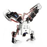 SainSmart 17-DOF Biped Humanoid Kit
