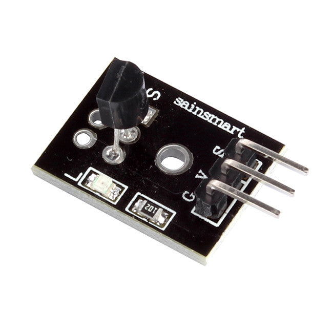 SainSmart DS18B20 Digital Temperature Sensor Module For Arduino AVR PIC
