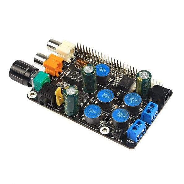 SainSmart Expansion Board for Raspberry Pi, SX400