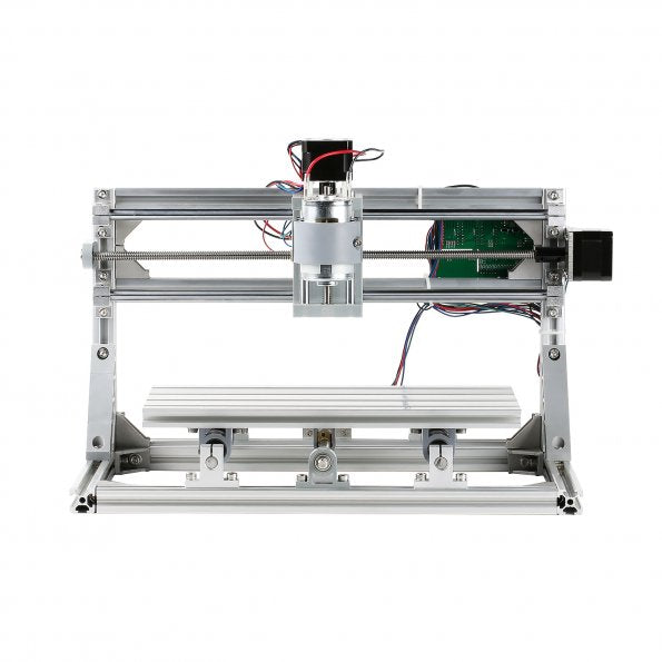 SainSmart Genmitsu CNC Router 3018 DIY Kit – SainSmart com