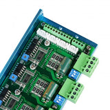Multi-Axis CNC Stepper Motor Driver Board, TB6600