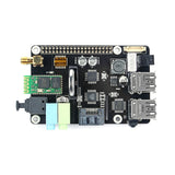 SX300 Expansion Board for Raspberry PI B+