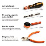 SainSmart MT47 Multifunction DIY Repair Tool Kit