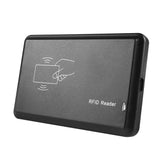 SainSmart HF RFID Mifare IC Card Reader USB 13.56M HZ 14443A 2H+4H M1 S50/S70 for TK4100/ EM4100/ EM4200