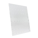 Acrylic Template Module for DIY 3D Squared 8x8x8 5mm LED Cube Square Lamp Kit