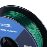 Emerald, Flexible TPU Filament 1.75mm 0.8kg/1.76lb