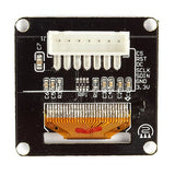 "SainSmart 1.3"" SPI Serial 128X64 OLED Module For Arduino (White)"