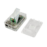 [Discontinued] ABS Protective Case with Camera Port for Raspberry Pi Model B