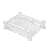 Clear Acrylic Case for Arduino UNO R3