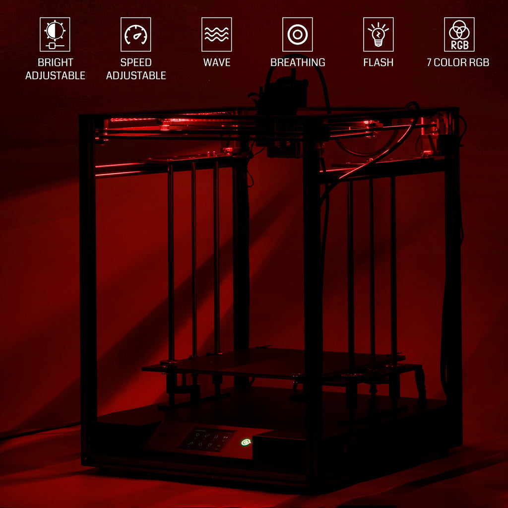 [Discontinued] SainSmart Coreception 3D Printer