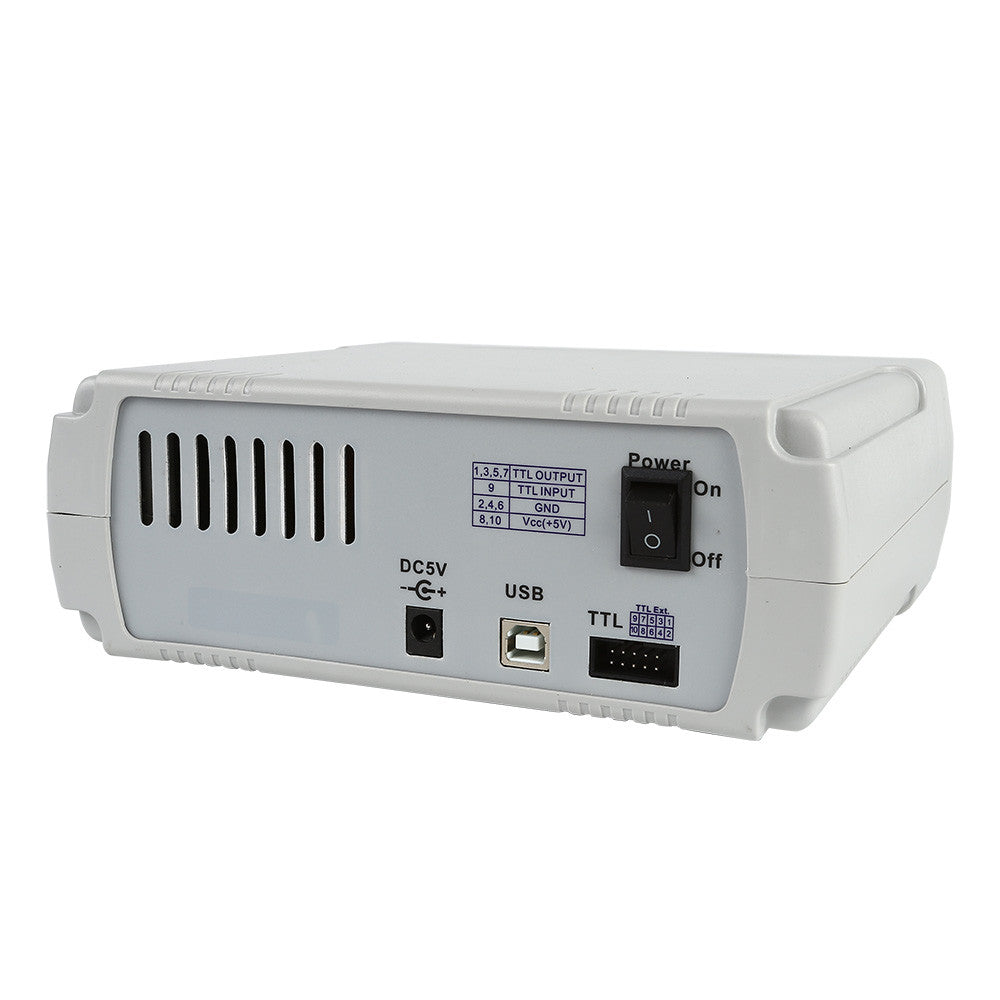 MHS-5200A 6MHz 200MSa/s Arbitrary Waveform Digital Signal Source Generator