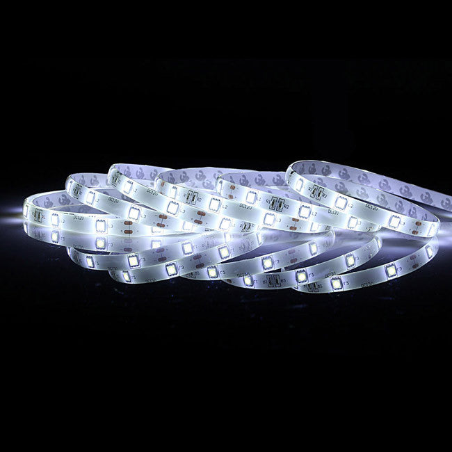 Das Gut SMD5050 5M 300 pcs LED Strip Water and Stain Proof Lighting White
