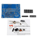 SainSmart DIY Capacitance Meter Kit,DIY Low-Cost AVR Evaluation Tool