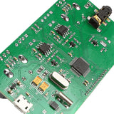 87-108MHz DSP&PLL LCD Digital Stereo FM Radio Receiver Module + Serial Control