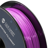 Neon Magenta, Cyberpunk Color TPU 1.75mm Filament 0.8kg/1.76lb