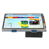 "3.5"" TFT 320*240 Touch Screen Display for Raspberry Pi"
