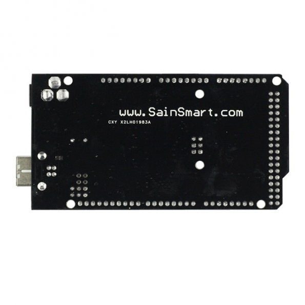 SainSmart  Mega 2560 R3+ SainSmart XBee Shield For Arduino