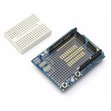 SainSmart Leonardo R3+2-Channel 5V Relay Starter Kit With 18 Basic Projects for Arduino