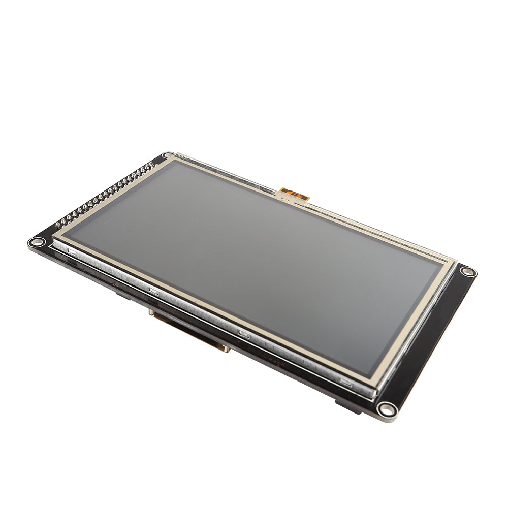 4.3 inch TFT Touchscreen Display for Arduino