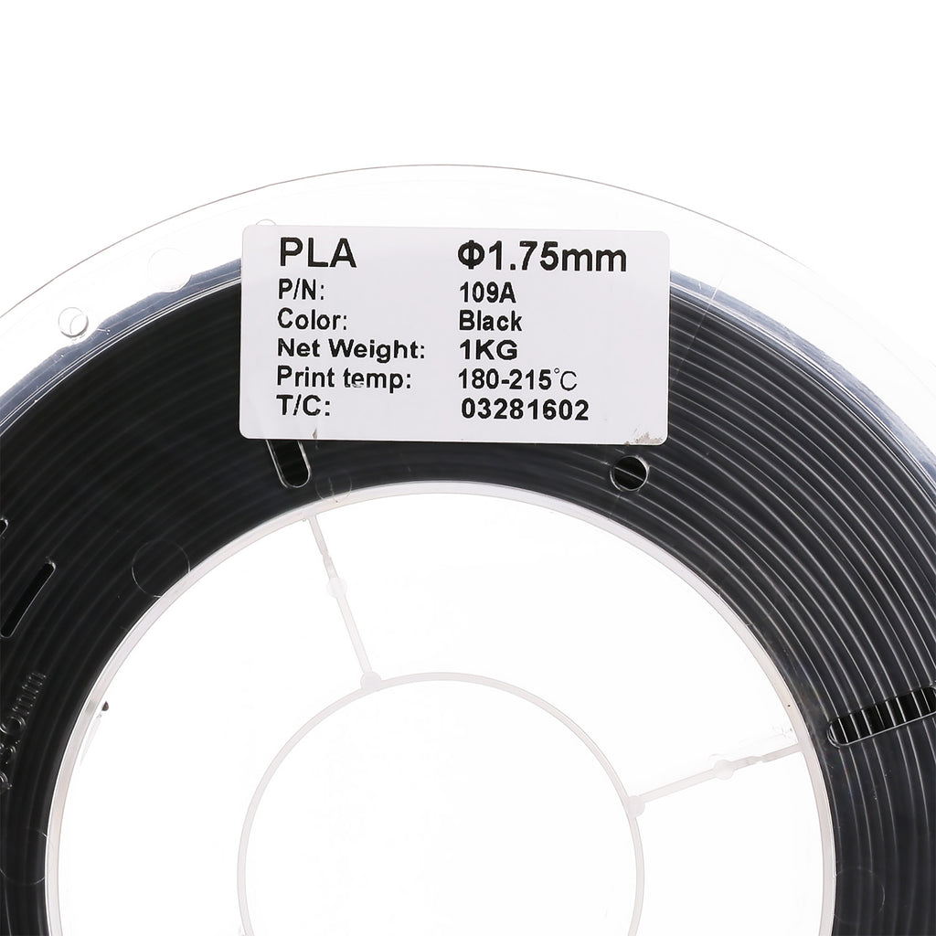 All Colors, SainSmart PRO-3 Series PLA Filament 1.75mm 1kg/2.2lb