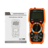 PM18 Digital Multimeter High Precision AC DC Current Voltage Digital Meter Tester