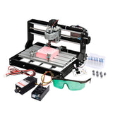 SainSmart Genmitsu CNC 3018-PRO Laser Machine Special Bundle Kit
