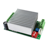 CNC 4-Axis Kit 4 with Nema23 Stepper Motor & TB6600 Motor Driver Mach3 for Miling Engraving Machine