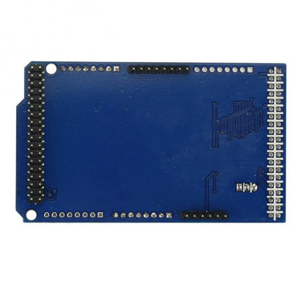 Mega 2560 R3 + Adaptor Shield + 3.2 TFT LCD Touch Panel