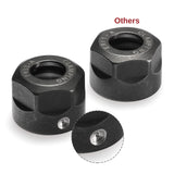 Genmitsu 4pcs ER11-A Collet Clamping Nut