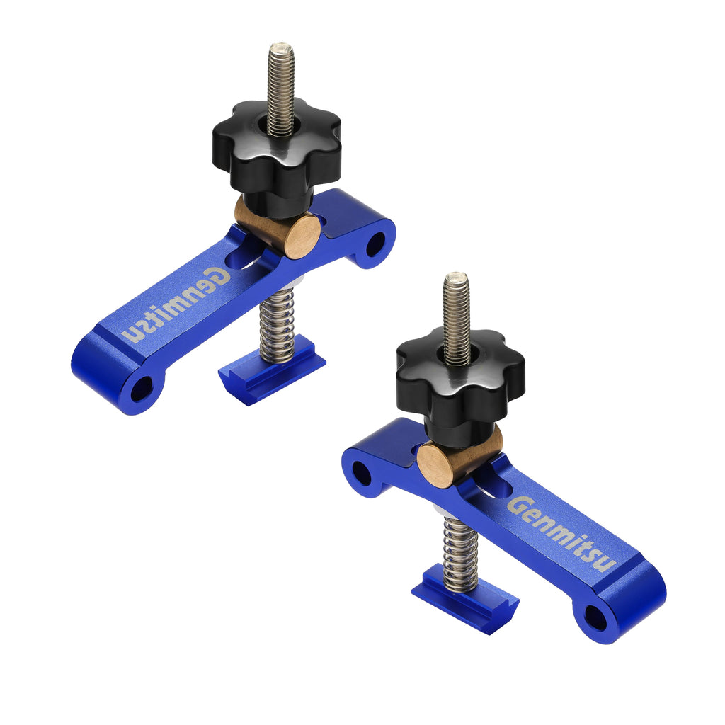 Genmitsu 2Pack T-track Hold Down Clamp