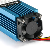Genmistu CNC Blue-Violet Light Fixed focus laser module kit, for 3018-PROVer, 3018-MX3