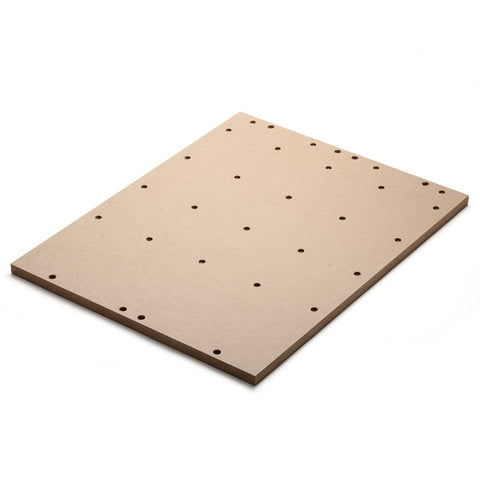 Genmitsu PROVerXL 4030 Threaded Inserts MDF Spoilboard