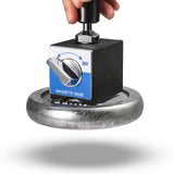 SainSmart PD-401A Magnetic Base Holder for Dial Indicator